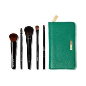 Bobbi Brown The Essential Brush Kit  - No Color