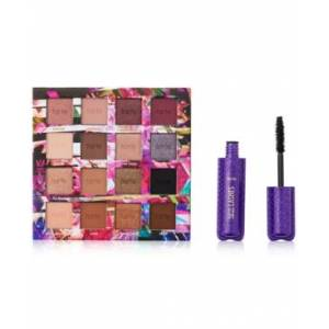 Tarte 2-Pc. Glamazon Colors Eye Set, Created for Macy's  - No Color
