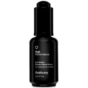 Anthony High Performance Anti-Wrinkle Glycolic Peptide Serum, 1 oz