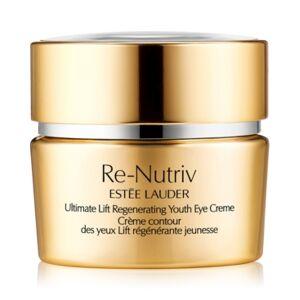 Estee Lauder Re-Nutriv Ultimate Lift Regenerating Youth Eye Creme, 0.5-oz.  - No Color