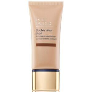 Estee Lauder Double Wear Light Soft Matte Hydra Makeup, 1-oz.  - 7N1 Deep Amber