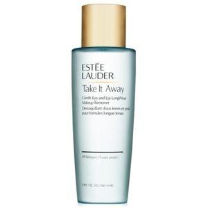 Estee Lauder Take it Away Gentle Eye & Lip LongWear Makeup Remover, 3.4 oz