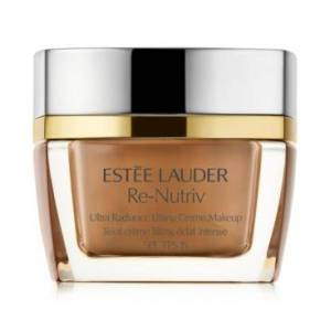 Estee Lauder Re-Nutriv Ultra Radiance Lift Cream Makeup, 1 oz.  - 4C3 Soft Tan