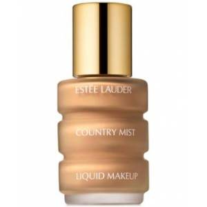 Estee Lauder Country Mist Liquid Makeup Foundation, 1 oz  - Country Beige