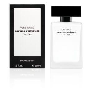 Rodriguez Narciso Rodriguez For Her Pure Musc Eau de Parfum, 1.6-oz.  - No Color