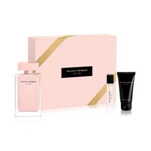 Rodriguez Narciso Rodriguez for her Eau de Parfum Gift Set  - No Color