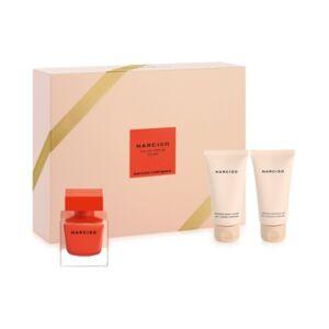 Rodriguez Narciso Rodriguez 3-Pc. Narciso Eau de Parfum Rouge Gift Set  - No Color