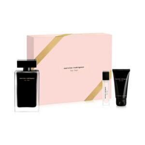 Rodriguez Narciso Rodriguez for her Eau de Toilette Gift Set  - No Color