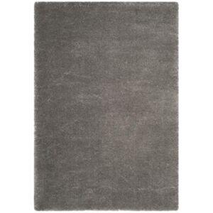 Safavieh Colorado Shag Light Gray 4' x 6' Area Rug  - Light Gray