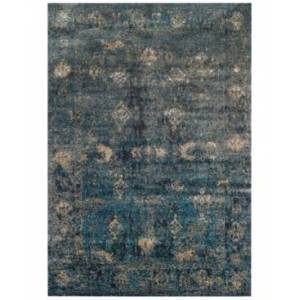 """Dalyn Closeout! Dalyn Sultan Mani Charcoal 7'10"""" x 10'7"""" Area Rug  - Charcoal"""
