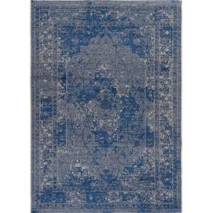 Safavieh Palazzo Light Blue and Blue 8' x 11' Area Rug