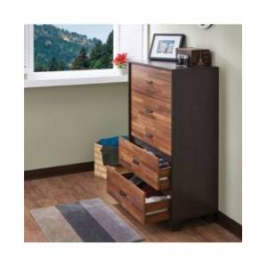 Acme Furniture Eloy Chest  - Brown