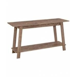 Monarch Specialties Tv Stand  - Taupe