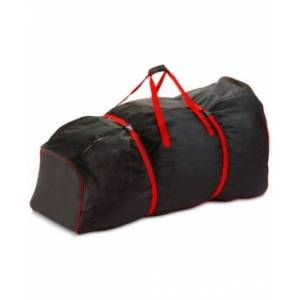 National Tree Company Black Rolling Storage Bag For Artificial Trees Up To 9' Tall  - Black