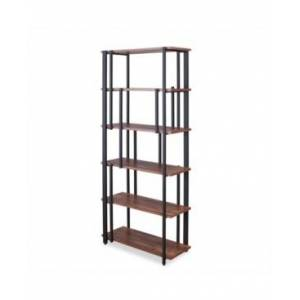Acme Furniture Sara Bookshelf  - Black