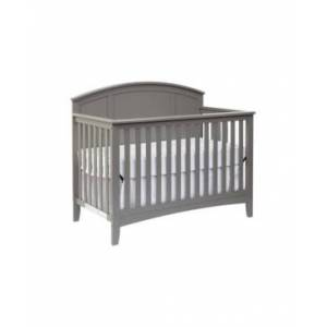 Suite Bebe Blakely 4-in-1 Convertible Crib  - Medium Gre