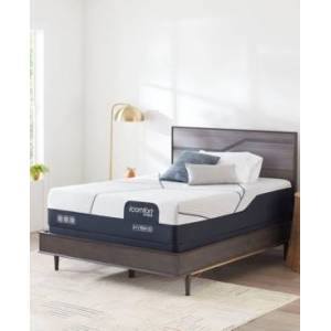 "Serta iComfort by Serta Cf 3000 13"" Hybrid Medium Firm Mattress Set - California King"