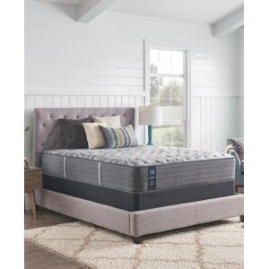 "Sealy Premium Posturepedic Opportune Ii 13"" Cushion Firm Mattress- King"