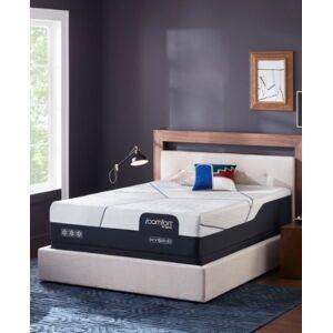 "Serta iComfort by Serta Cf 4000 14"" Hybrid Firm Mattress Set - King"