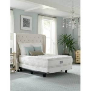 "Hotel Collection Classic by Shifman Meghan 15"" Plush Pillow Top Mattress - Queen, Created for Macy's  - Lxpl Pt"
