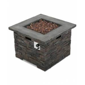 Noble House Hamden Gas Fire Pit  - Natural
