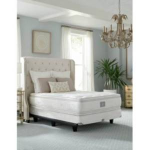 "Hotel Collection Classic by Shifman Alexandra 16"" Luxury Plush Box Top Mattress - California King, Created for Macy's  - Lxp Bxtp"