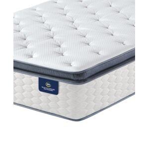 """Serta Special Edition Ii 14.5"""" Super Pillow Top Plush Mattress- Queen"""