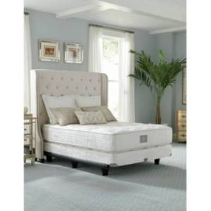 "Hotel Collection Classic by Shifman Charlotte 14"" Luxury Cushion Firm Mattress - California King, Created for Macy's  - Lxcfm"