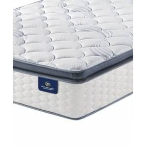 """Serta Special Edition Ii 13.5"""" Firm Pillow Top Mattress- Full"""