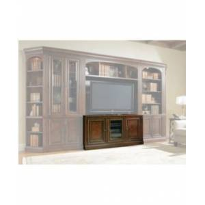 "Hooker Furniture European Renaissance Ii 62"" Entertainment Console"