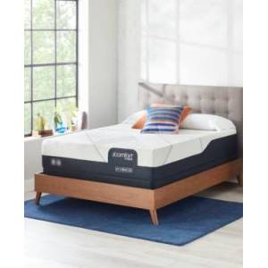 "Serta iComfort by Serta Cf 2000 12.5"" Hybrid Firm Mattress Set - Full"