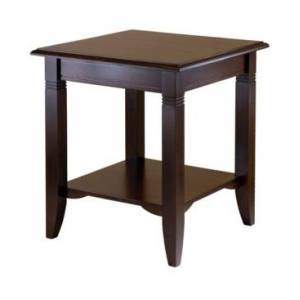 Winsome Nolan End Table