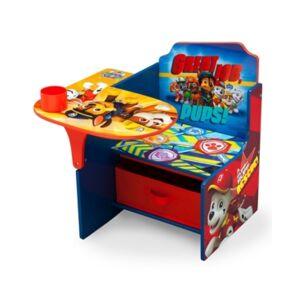 Delta Children Nick Jr. Paw Patrol Chair Desk with Storage Bin by Delta Children  - Blue