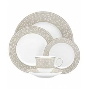 Lenox Opal Innocence Dune 5-Pc. Place Setting  - No Color