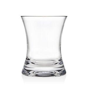 Godinger Finley Tumbler - Set of 4  - Clear
