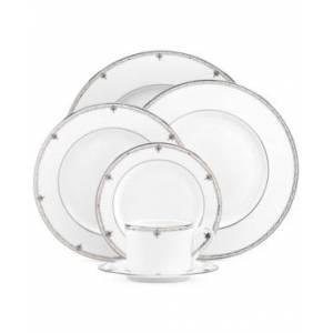 Lenox Sapphire Jewel 5 Piece Place Setting  - No Color