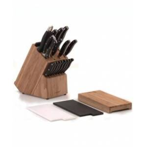 BergHOFF 20-Pc. Cutlery Set  - Black