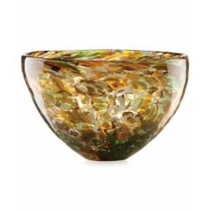 Lenox Seaview Tortoise Bowl