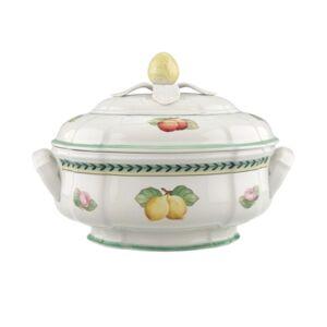 Villeroy & Boch French Garden Soup Tureen  - Fleurence