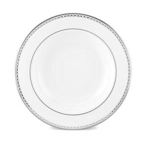 Lenox Pearl Platinum Rim Soup Bowl