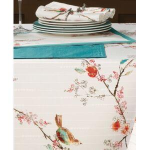 "Lenox Chirp 60"" x 120"" Tablecloth  - Multi"