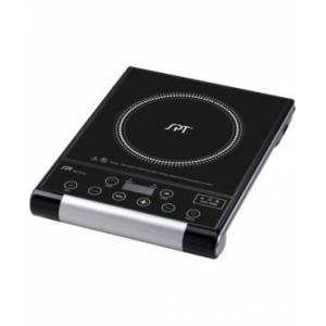 Spt Appliance Inc. Spt Micro-Computer Radiant Cooktop  - Black