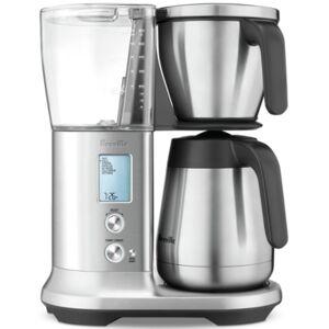 Breville Precision Brewer Thermal-Carafe Coffee Maker  - Silver
