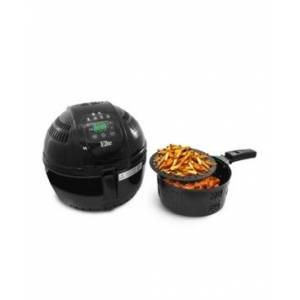 Elite By Maxi-matic Elite Platinum 3.5 Quart Digital Air Fryer  - Black