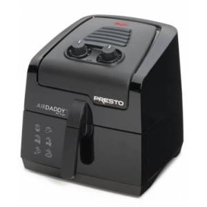 Presto AirDaddy Air Fryer  - Black