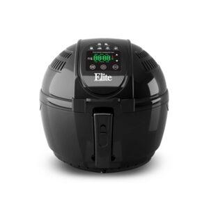 Elite By Maxi-matic Elite Platinum 3.5 Quart Digital Air Fryer  - Black