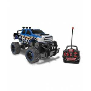 Ford F-250 Super Duty 1:14 Electric Rc Car Monster Truck, Color Varies
