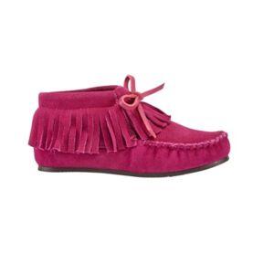Lamo Ava Kids Bootie  - Hot Pink