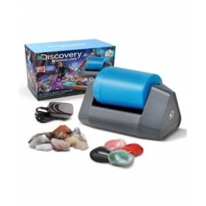 Discovery mindblown Discovery #Mindblown Toy Kids Rock 18 Piece Tumbler