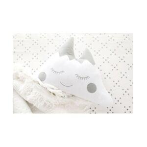 My Baby Sam Mountain Throw Pillow Bedding  - Gray